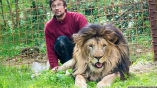 सिंह, मायकेल प्रासेक, चेक प्रजासत्ताक