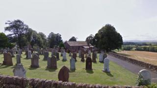 Tinwald Parish Church