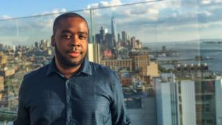 Mark Luckie left Facebook early November, disappointed with the way he felt Blacks were treated