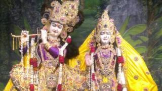 राधा-कृष्ण