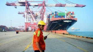 تراجع حدة الحرب التجارية بين بكين و واشنطن