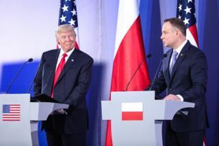 چرا آمریکا لهستان را برای کنفرانس ایران انتخاب کرد؟