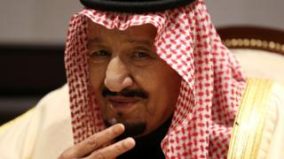 د سعودي قانون کې د شهزادیو انځور پر اخیستو بندیز دی