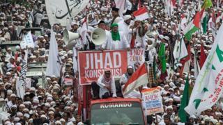 Jakarta, Islam