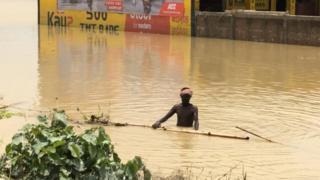बिहार बाढ़
