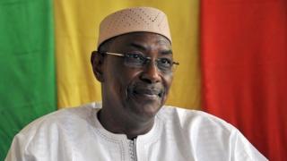 Le premier ministre malien Abdoulaye Idrissa Maiga a formé un gouvernement de 35 membres.