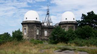 Bidston Observatory
