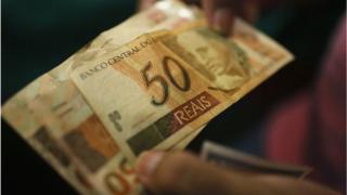 uang, brasil