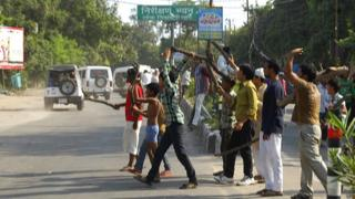 मुजफ़्फरनगर दंगे: