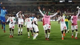 Classement FIFA : le Sénégal, meilleure nation africaine