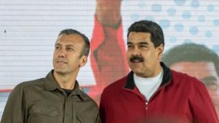 مادورو والعسيمي