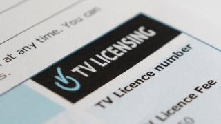 TV licence