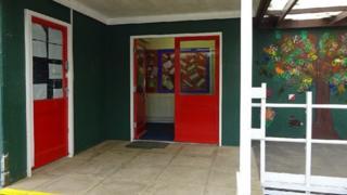 Freiston Hall school