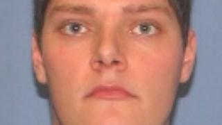 Connor Betts, el hombre acusado de matar a 9 personas