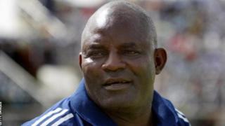 L'ancien capitaine et entraineur des Super Eagles du Nigéria, Christian Chukwu, est malade.