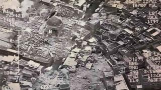 al-Nuri, al-Habda, Mosul Irak