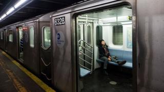 Kereta bawah tanah