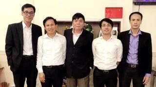 Nhóm Luật sư Đồng Tâm