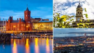 Covid lockdown: Cardiff, Swansea and Llanelli get new restrictions thumbnail