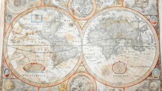 Mapa múndi