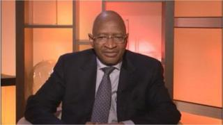 Soumeylou Boubeye Maiga