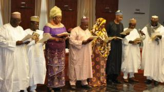 Shiicada gobolka kaduna ee dalka Nigeria