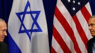 اسرائیل امریکہ تعلقات