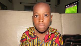 Peace Delaly Nicoué a décroché le Bac à 11 ans au Bénin