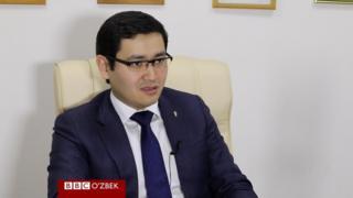 Bahrom Ismoilov