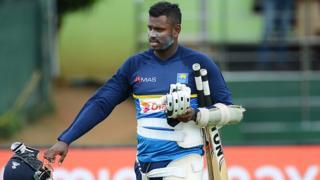 Sri Lankan Cricket