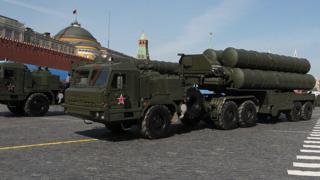 러시아 이스칸데르 미사일 (나토명 SS-26 Stone)