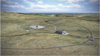 Sutherland site