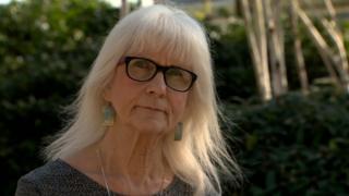 Jo est l'une des deux seules personnes au monde connues comme porteuses d'une mutation génétique rare.
