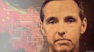 अमरीका की खुफिया एजेंसी का अधिकारी जो चीन का जासूस था
