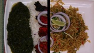 امریکا کې یو پاکستانی کډوال او د رستورانت څېښتن چې پخوا یې په خپل هېواد کې ډېرې بې وزلۍ کې ژوند کړی اوس هغو کسانو ته وړیا خواړه ورکوي چې د اخېستلو وس یې نه لري.