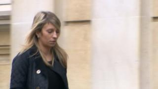 Frankie Yeoman, carer convicted of fraud and theft