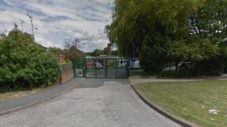 Ruskin School