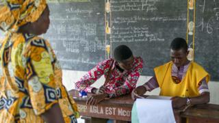 Benin imekuwa ikisifika kwa kuwa nchi inayozingatia utawala wa Kidemokrasia