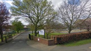 Vale Academy in Brigg