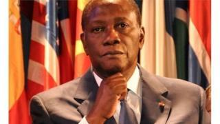 Alassane Ouattara ya ce za a samu ci gaba a kasar idan akayi garanbawul a kundin tsarin mulkin kasar