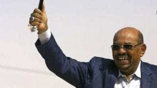 Rais Omar al Bashir
