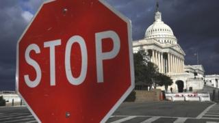La falta de acuerdo en el Senado forzó un nuevo cierre del gobierno de Estados Unidos.