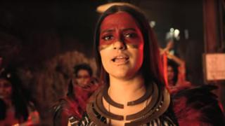 সোনা মহাপাত্রের বিতর্কিত গানটির ভিডিও