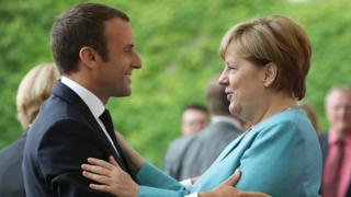 France and Germany to seal new deal as Brexit looms