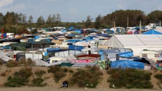 Xerada Calais