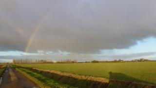 Fen Road, Newton, Cambridgeshire