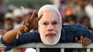मोदींना सत्तास्थापनासाठी तीन प्रदेश महत्त्वाचे ठरतील - ओडिशा, तेलंगणा आणि आंध्र प्रदेश