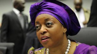 Nigeria, Corruption, Petrole
