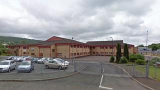 Cwmtawe Community School