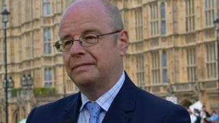 Peter Heaton-Jones MP